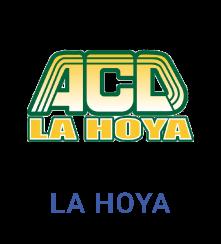 LA-HOYA