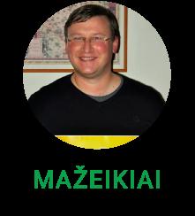 MAZEIKIAI