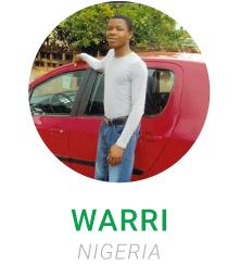 warri
