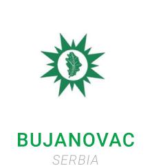 BUJANOVAC